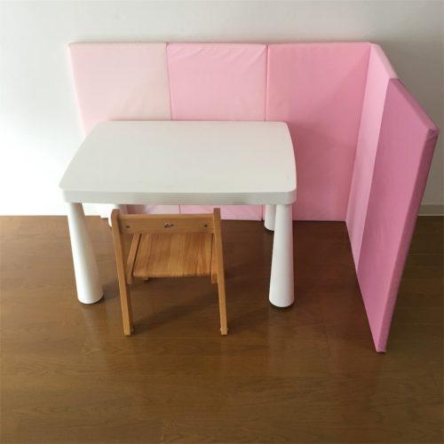子ども用の小部屋